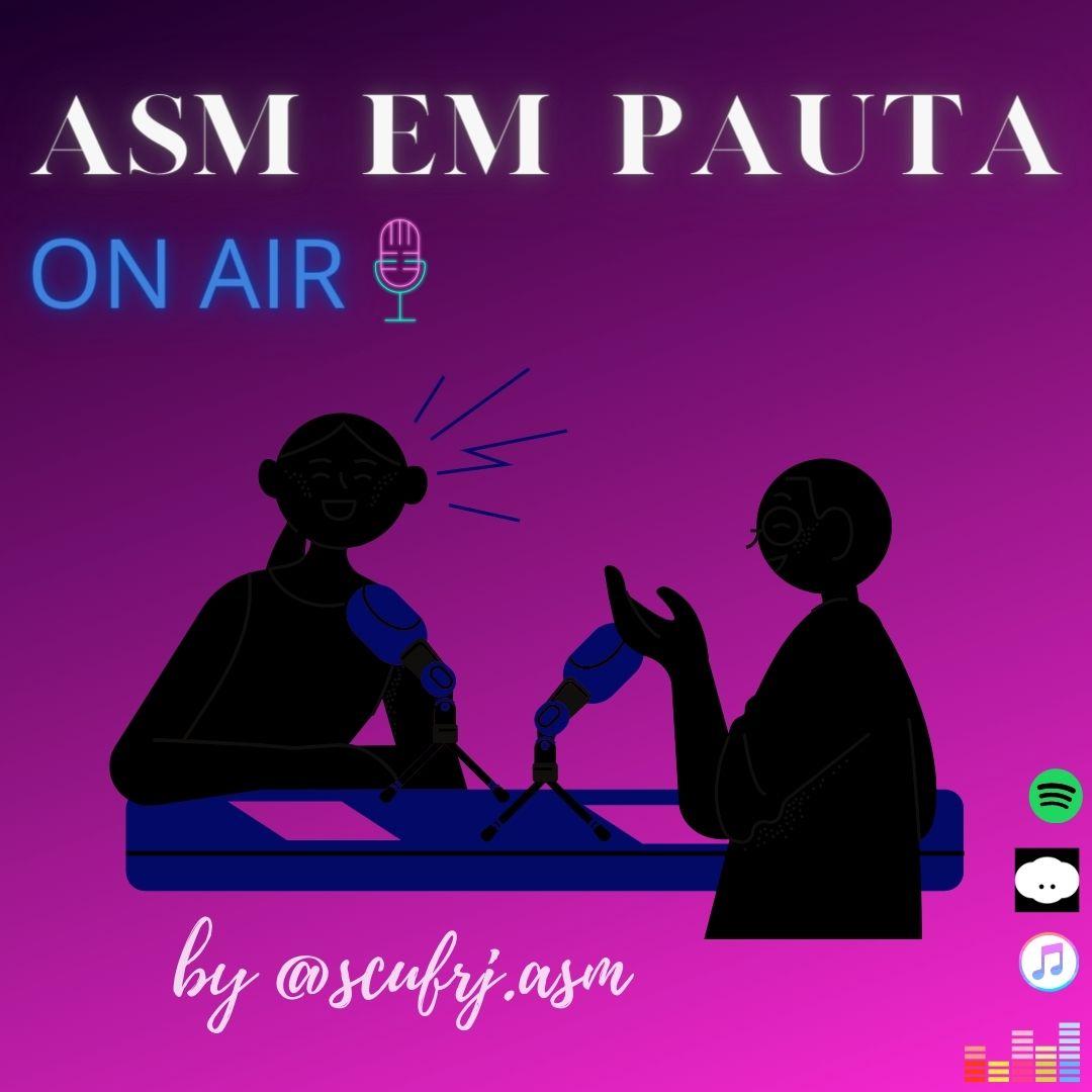 ASM em Pauta: Afinal, o que é o ASM International Student Chapter? – Microbiando